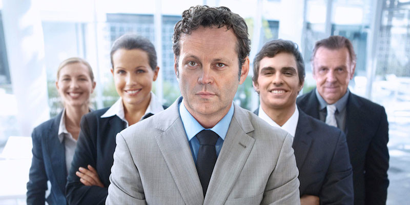 Vince Vaughn Stock Photos