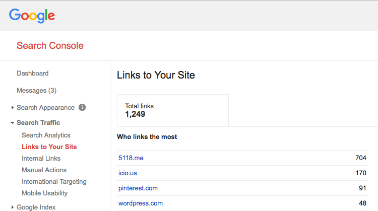 Get Your Links Indexed Fast
